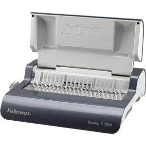 Fellowes Binding Management