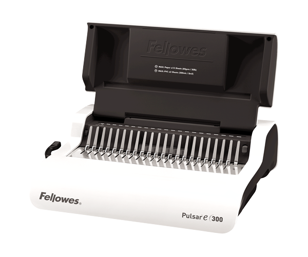 Fellowes Small Office Comb Binding