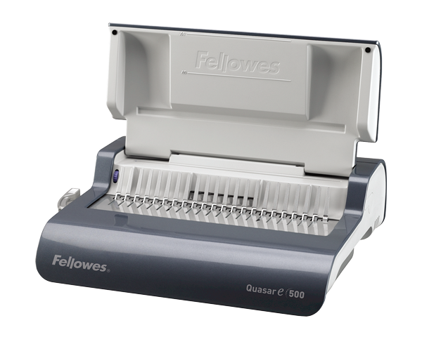 Fellowes Office Comb Binding