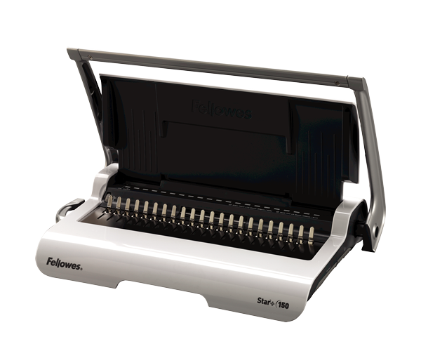 Fellowes Home Office Comb Binding
