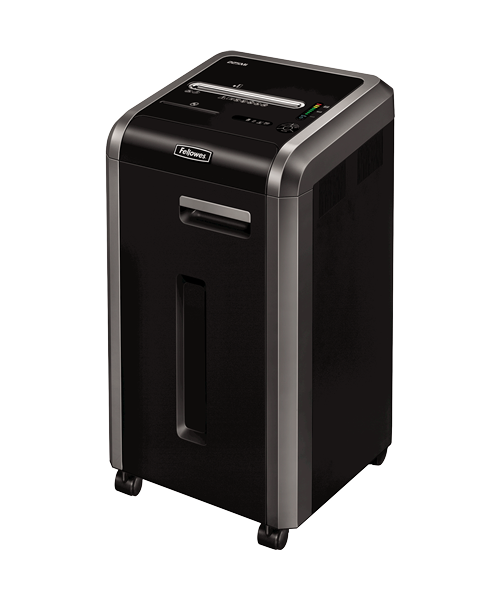 Fellowes Micro-Shred Shredders