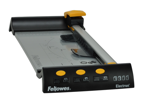 Fellowes Electron A4 4-1 Rotary Trimmer